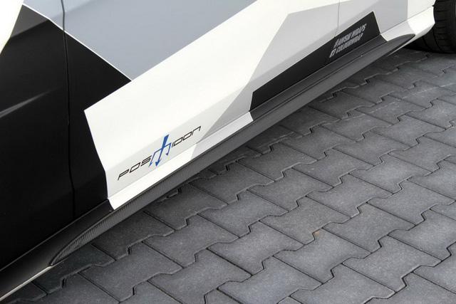 Mercedes-AMG E63 S độ công suất mạnh hơn cả Bugatti Veyron - Ảnh 4.
