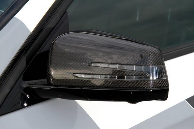 Mercedes-AMG E63 S độ công suất mạnh hơn cả Bugatti Veyron - Ảnh 5.