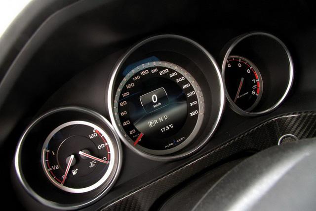 Mercedes-AMG E63 S độ công suất mạnh hơn cả Bugatti Veyron - Ảnh 9.