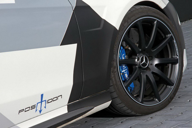 Mercedes-AMG E63 S độ công suất mạnh hơn cả Bugatti Veyron - Ảnh 3.