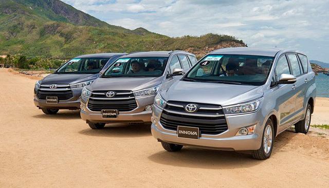 Toyota, Lexus, Honda và Mitsubishi tạm dừng xuất khẩu nhiều xe vào Việt Nam - Ảnh 2.