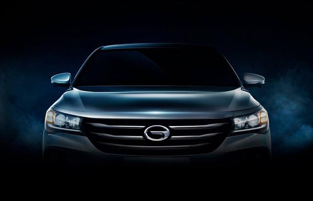 Triển lãm ô tô Bắc Mỹ - Kỳ vọng thổi bùng thị trường xe 2018 - Ảnh 12.
