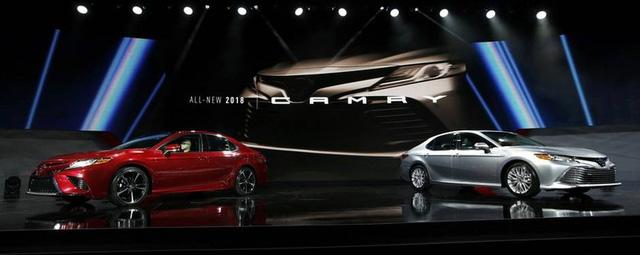 CES 2018: Ô tô trở về tương lai - Ảnh 1.