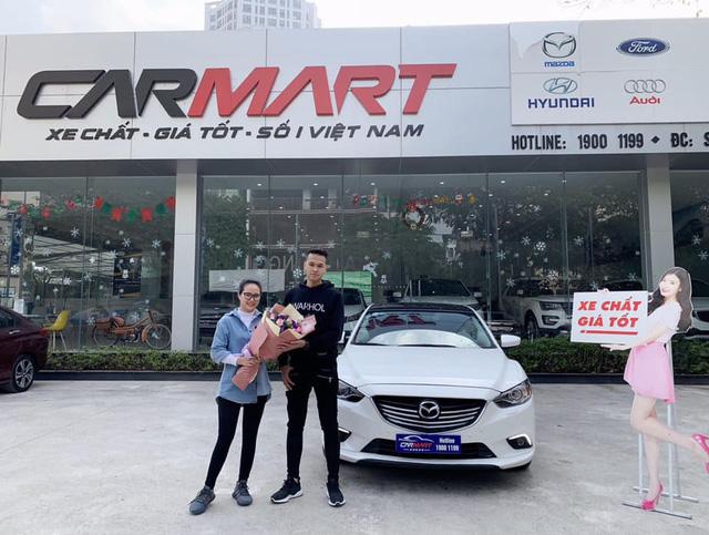Xế hộp bạc tỷ gắn liền với những game streamer Việt Nam nổi bật trong năm 2018: Có cả siêu xe BMW i8 - Ảnh 5.