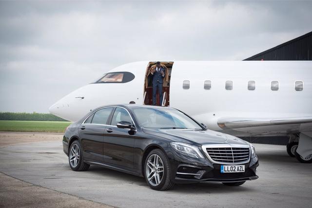 Công ty chuyên cho thuê siêu xe, xe sang tiết lộ 10 yêu cầu kỳ quặc nhất của giới nhà giàu - Ảnh 4.