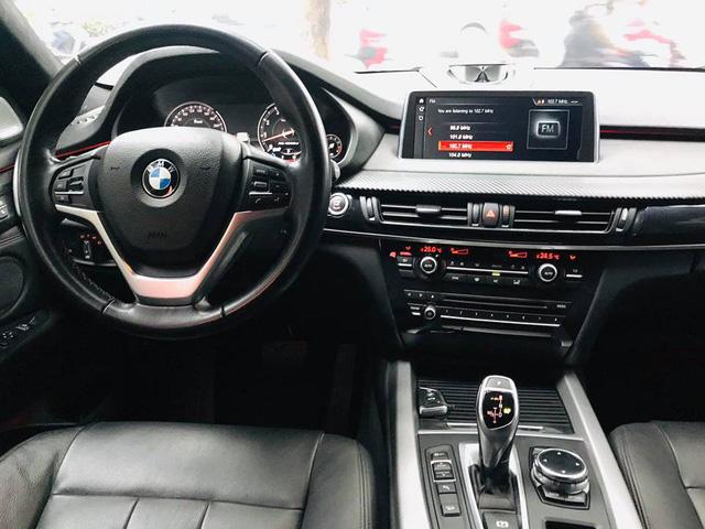 Chủ xe lỗ nguyên một chiếc BMW 3-Series sau 4 năm chạy BMW X5 - Ảnh 3.