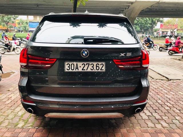 Chủ xe lỗ nguyên một chiếc BMW 3-Series sau 4 năm chạy BMW X5 - Ảnh 2.