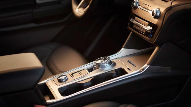 Ra mắt Ford Explorer 2020: Thay đổi lớn nhất trong 10 năm qua, khung gầm mới, nội thất mới - Ảnh 4.
