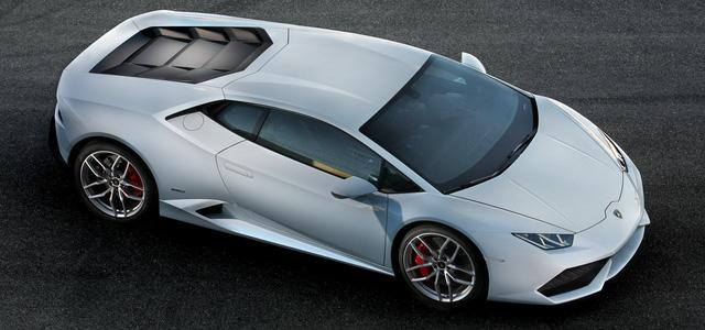 So găng Lamborghini Huracan EVO 2020 và Huracan LP610-4 - Ảnh 3.
