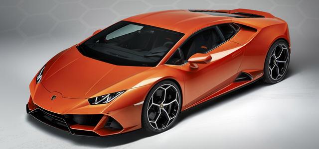 So găng Lamborghini Huracan EVO 2020 và Huracan LP610-4 - Ảnh 2.