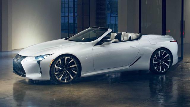 Copy Mercedes - Công thức khởi nghiệp thành công của Lexus - Ảnh 7.