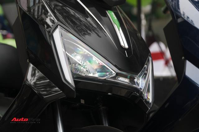 Pega ra mắt NewTech: Hãy bán Honda SH đi để mua xe máy điện giá 25 triệu, đi 90km/sạc - Ảnh 2.