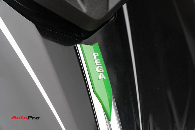 Pega ra mắt NewTech: Hãy bán Honda SH đi để mua xe máy điện giá 25 triệu, đi 90km/sạc - Ảnh 3.