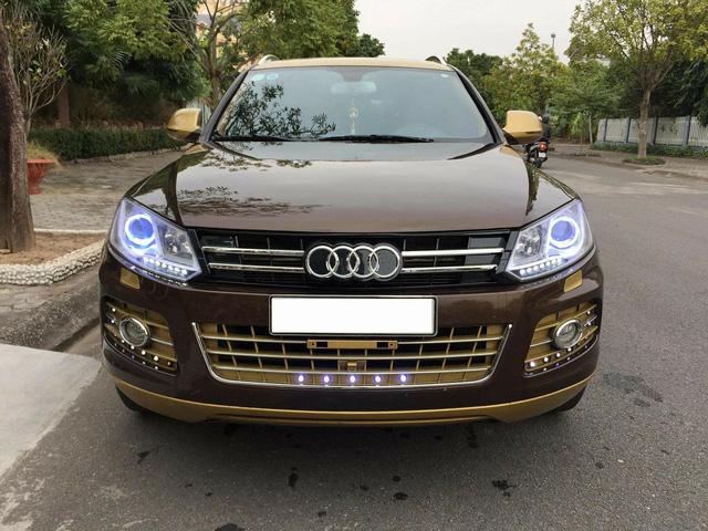Khan hàng mới, Zotye cũ tăng giá - Xe chạy 4 năm bán lỗ chỉ hơn 100 triệu - Ảnh 6.