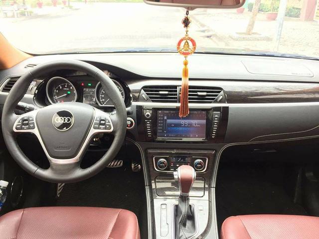 Khan hàng mới, Zotye cũ tăng giá - Xe chạy 4 năm bán lỗ chỉ hơn 100 triệu - Ảnh 4.
