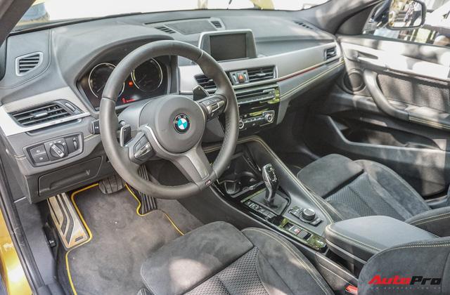 BMW X2 thêm phiên bản mới tại Việt Nam, giá dưới 2 tỷ đồng - Ảnh 3.