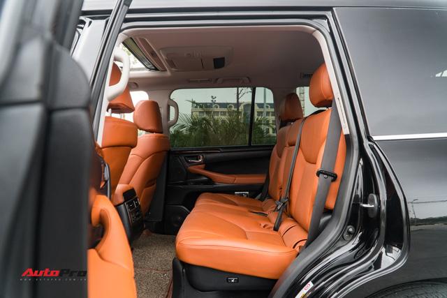 Lexus LX570 sau 8 năm tuổi và 70.000 km - Xe sang giá dưới 3,5 tỷ đồng - Ảnh 13.