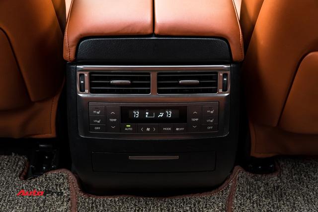 Lexus LX570 sau 8 năm tuổi và 70.000 km - Xe sang giá dưới 3,5 tỷ đồng - Ảnh 14.