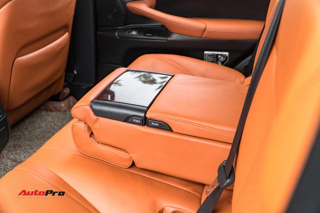 Lexus LX570 sau 8 năm tuổi và 70.000 km - Xe sang giá dưới 3,5 tỷ đồng - Ảnh 15.