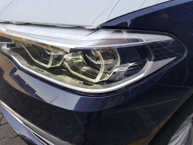 Lộ ảnh BMW 5-Series 2019 đầu tiên Việt Nam - Ảnh 7.
