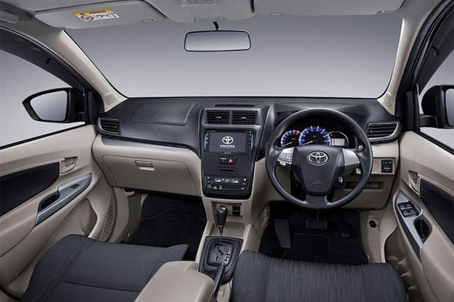 Toyota Avanza 2019 ra mắt với ngoại hình ngầu hơn, giá từ 13.500 USD - Ảnh 3.