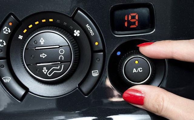 Vội vàng mở điều hòa ngay khi lên ô tô - sai lầm nhiều tài xế mắc phải: Đâu là giải pháp? - Ảnh 1.