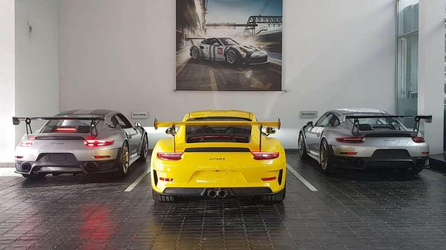 Cà phê Trung Nguyên tậu một trong 2 chiếc siêu xe Porsche 911 GT2 RS đầu tiên tại Việt Nam - Ảnh 2.