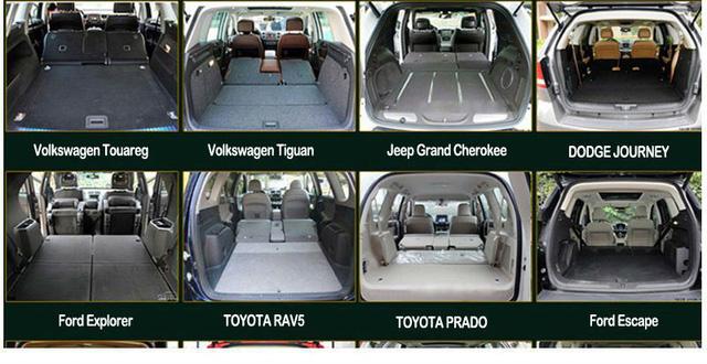Chủ xe Mazda3 thông khoang hành lý và hành khách làm giường ngủ: Hiểu đúng để cả nhà du lịch an toàn - Ảnh 8.