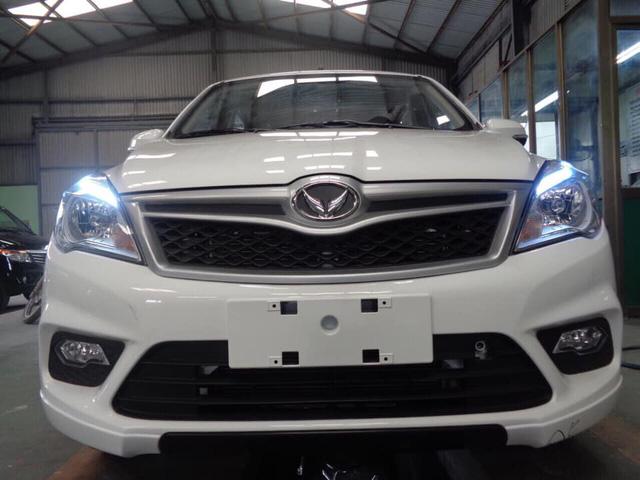 Xe 7 chỗ Trung Quốc to hơn Mitsubishi Xpander có giá chỉ 240 triệu đồng tại Việt Nam - Ảnh 2.