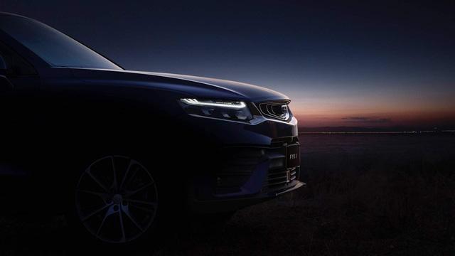 Lộ diện SUV Trung Quốc chất Volvo sắp trình làng, đòi cạnh tranh Mercedes-Benz GLC - Ảnh 5.