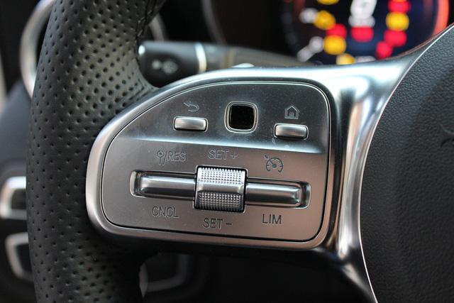 Lộ thông tin Mercedes-Benz C-Class 2019 chuẩn bị ra mắt tại Việt Nam, không còn bản C250 - Ảnh 9.