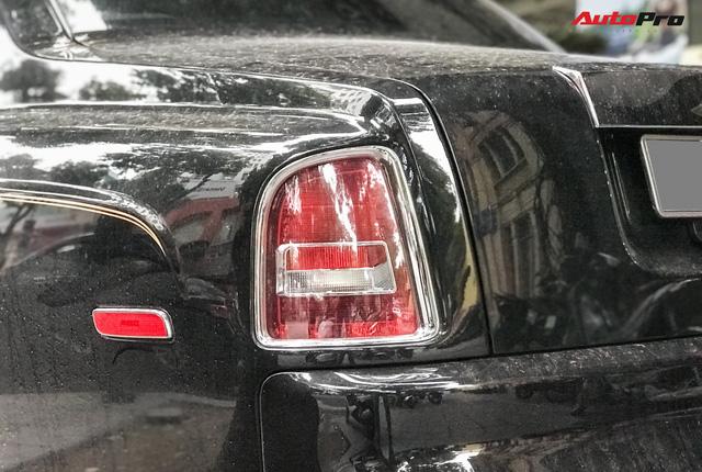 Khám phá những option siêu hiếm trên Rolls-Royce Phantom Rồng 35 tỷ của đại gia Hà Nội - Ảnh 7.