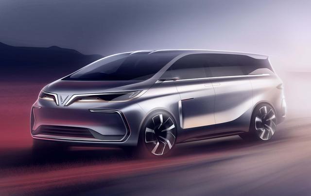 Hé lộ giá và thời điểm ra mắt 7 mẫu xe VinFast Pre hoàn toàn mới - Ảnh 7.
