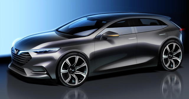 Hé lộ giá và thời điểm ra mắt 7 mẫu xe VinFast Pre hoàn toàn mới - Ảnh 2.