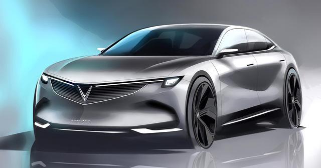 Hé lộ giá và thời điểm ra mắt 7 mẫu xe VinFast Pre hoàn toàn mới - Ảnh 3.