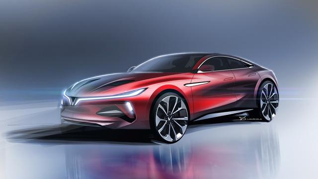 Hé lộ giá và thời điểm ra mắt 7 mẫu xe VinFast Pre hoàn toàn mới - Ảnh 5.