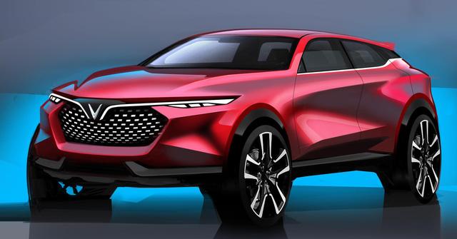 Hé lộ giá và thời điểm ra mắt 7 mẫu xe VinFast Pre hoàn toàn mới - Ảnh 4.
