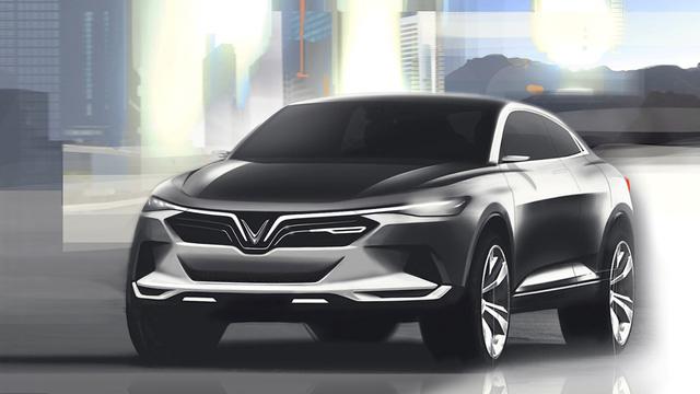 Hé lộ giá và thời điểm ra mắt 7 mẫu xe VinFast Pre hoàn toàn mới - Ảnh 6.