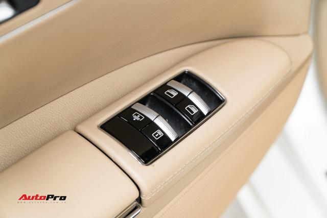 Mercedes-AMG S63 2009 - Cỗ máy hơn 500 mã lực giá chưa đến 2 tỷ đồng - Ảnh 12.