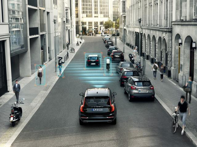Volvo an toàn nhất thế giới: Quảng cáo hay sự thật không thể chối cãi? - Ảnh 2.