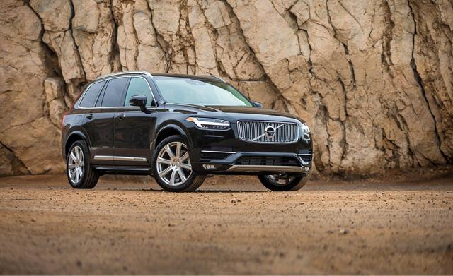 Volvo an toàn nhất thế giới: Quảng cáo hay sự thật không thể chối cãi? - Ảnh 4.