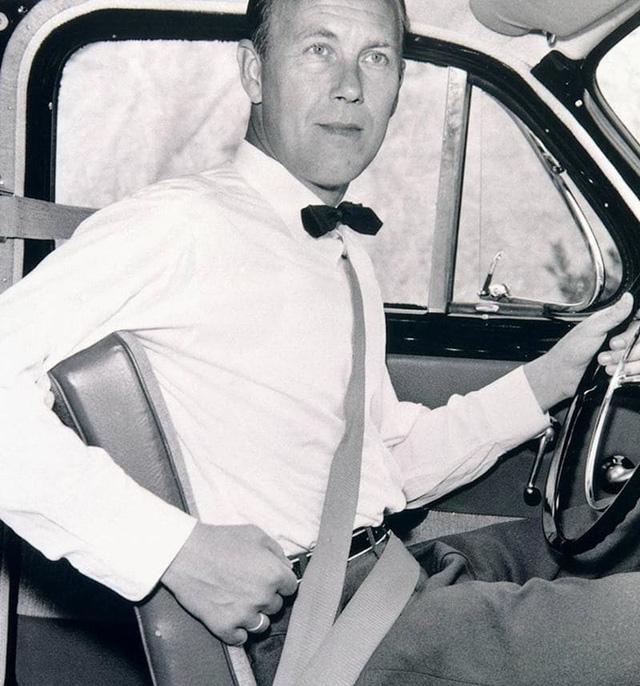 Volvo an toàn nhất thế giới: Quảng cáo hay sự thật không thể chối cãi? - Ảnh 1.
