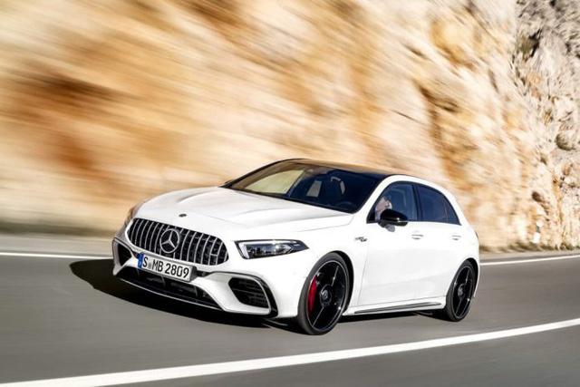 10 mẫu hatchback mạnh nhất thế giới với khả năng tăng tốc như xe đua - Ảnh 8.