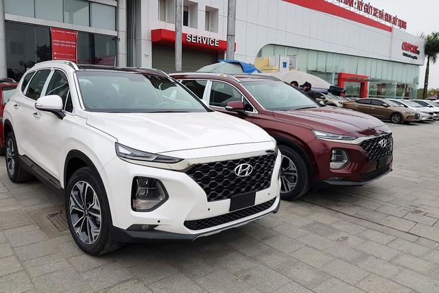 VinFast sở hữu 77 showroom - Tham vọng 1 năm vượt Hyundai trong 10 năm ở Việt Nam - Ảnh 2.