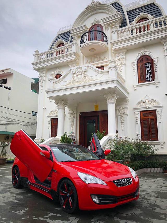 Độ cửa như siêu xe Lamborghini, mẫu xe này vẫn chỉ rẻ như Hyundai Grand i10 - Ảnh 3.