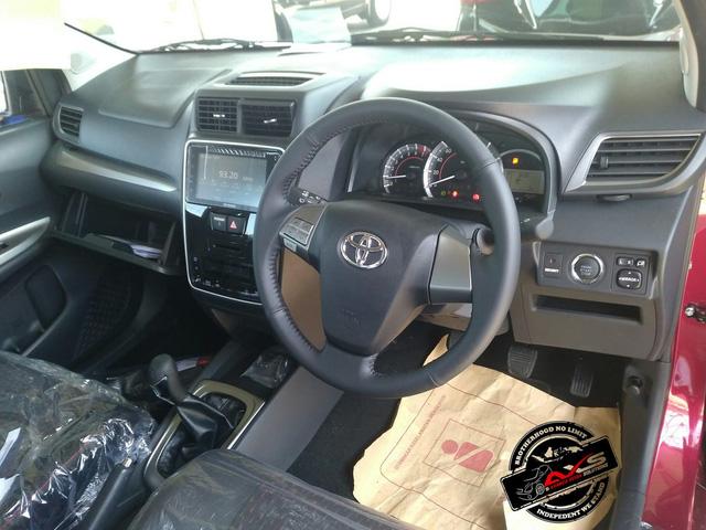 MPV 7 chỗ rẻ nhất Việt Nam Toyota Avanza lộ ảnh nóng phiên bản mới trước ngày ra mắt - Ảnh 6.