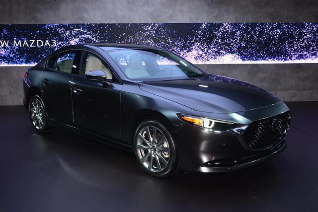 Mazda không đi vào vết xe đổ thiết kế xe nào cũng giống xe nào của Audi - Ảnh 2.