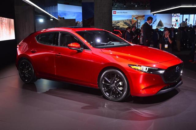 Mazda không đi vào vết xe đổ thiết kế xe nào cũng giống xe nào của Audi - Ảnh 1.