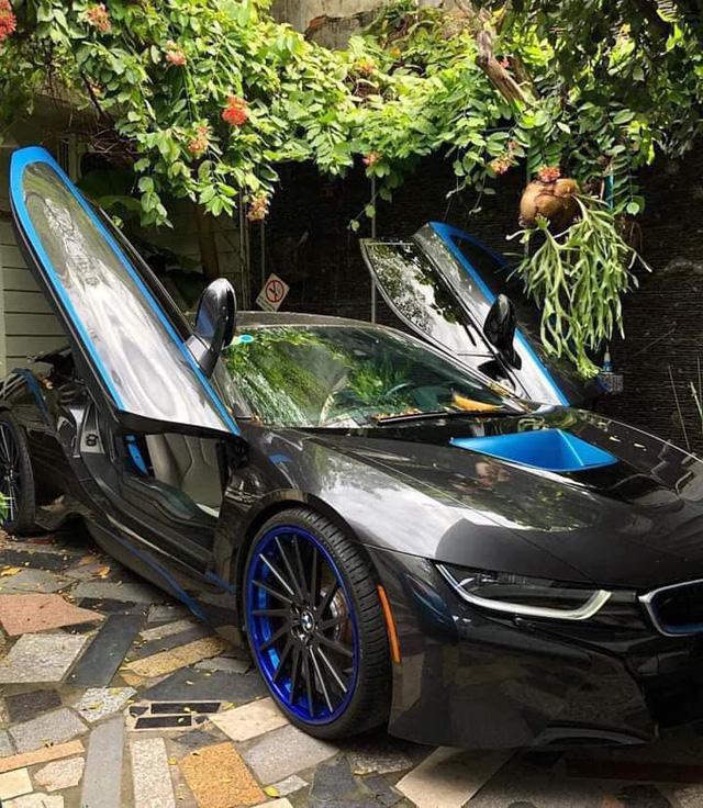 Chủ BMW i8 chịu lỗ hơn 4 tỷ đồng sau 2 năm sử dụng - Ảnh 1.