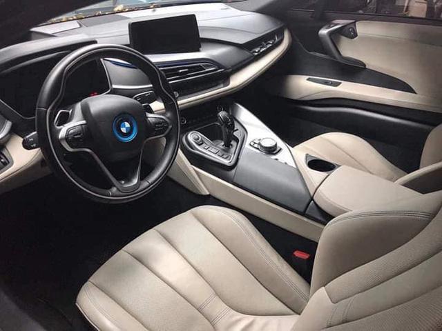 Chủ BMW i8 chịu lỗ hơn 4 tỷ đồng sau 2 năm sử dụng - Ảnh 5.